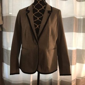 Crown and ivy blazer